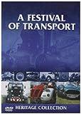 echange, troc Heritage - A Festival Of Transport [Import anglais]