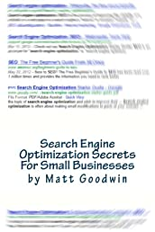 Search Engine Optimization Secrets For Small Businesses