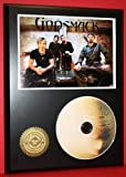 Godsmack Limited Edition Picture Disc CD Collectible Music Display