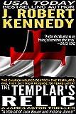 The Templar's Relic (A James Acton Thriller, Book #4)