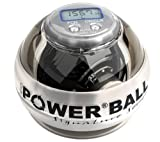 POWERBALL Toys and games - NEON WHITE SIGNATURE PRO 250HZ