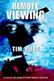 img - for Remote Viewing: History and Science of Psychic Warfare and Spying by Tim Rifat (1999-07-27) book / textbook / text book