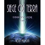 Siege of Terra (The Mavrik Woods Series Book 1)by Robin MacMillan