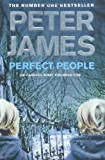 Peter James Perfect People