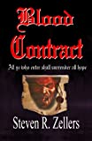 img - for Blood Contract All Ye Who Enter Shall Surrender All Hope book / textbook / text book