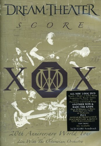 Dream Theater - Six Degrees Of Inner Turbulence [disc 2] - Zortam Music