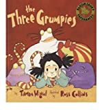 img - for [(The Three Grumpies )] [Author: Tamra Wight] [May-2005] book / textbook / text book