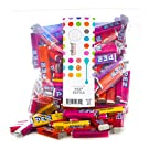 Pez Candy Refills - Assorted Fruit Flavors Gluten Free- 2 Lb. Resealable Bag