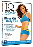 10 Minute Solution: Blast Off Belly Fat (PAL) [DVD]