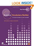 Business Vocabulary: Student Book + Audio CD Pack