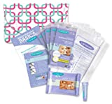 Lansinoh Breast Feeding Travel Kit