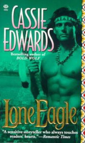 Image for Lone Eagle (Topaz Historical Romance)