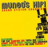 Sound System Champions Mungo's Hi Fi