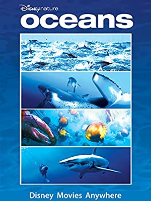 Disneynature Oceans