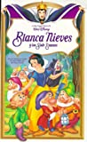 Blanca Nieves y los Siete Enanos (Snow White and the Seven Dwarfs) [VHS]