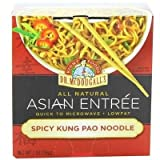 Asian Entrée, Spicy Kung Pao Noodle, 2 oz (58 g)