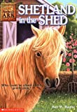 img - for Shetland in the Shed (Animal Ark Series #20) book / textbook / text book