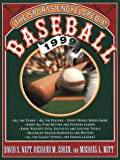 The Sports Encyclopedia: Baseball (0312200188) by David S. Neft