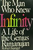 img - for The Man Who Knew Infinity book / textbook / text book