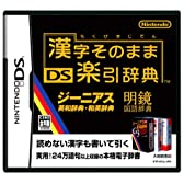  DS