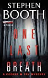 img - for One Last Breath: A Cooper & Fry Mystery book / textbook / text book