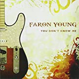 You Don't Know Me Faron Young