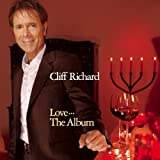 CLIFF RICHARD-LOVE - THE ALBUM
