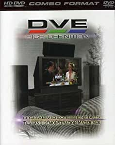 Digital Video Essentials High Definition (HD DVD \ DVD Combo)