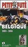 echange, troc Dominique Auzias, Jean-Paul Labourdette, Collectif - Petit Futé Belgique
