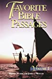 Favorite Bible Passages Volume 2 Student (Book v)