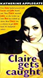 Making Out #5: Claire Gets Caught (Making Out (Avon Paperback)) (0380802155) by Applegate, Katherine