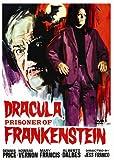 echange, troc Dracula Prisoner of Frankenstein [Import USA Zone 1]