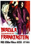 Dracula Prisoner of Frankenste