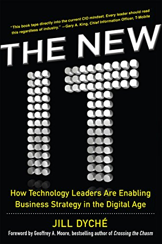 The New IT: How Technology Leaders are Enabling Business Strategy in the Digital Age (Digital Leader compare prices)
