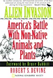 img - for Alien Invasion book / textbook / text book