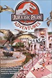 Flyers (Jurassic Park Adventures, 3) (0375812911) by Ciencin, Scott