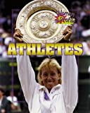img - for Athletes (Women in Profile) book / textbook / text book