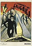 Cabinet of Dr. Caligari (4K Restored)
