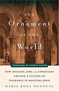 "Cover of ""The Ornament of the World: How ..."