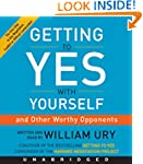 Getting To Yes With Yourself Unabridg...