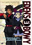 echange, troc Eden's Bowy 3: Nowhere to Run (Sub) [Import USA Zone 1]