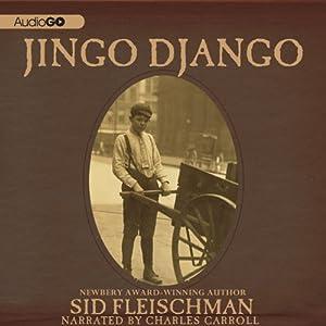 Jingo Django | [Sid Fleischman]