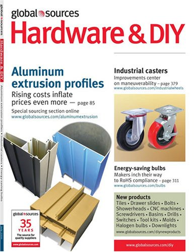 Global Sources Hardware & Diy