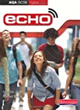 img - for Echo AQA GCSE German Higher Student Book: Student Book book / textbook / text book