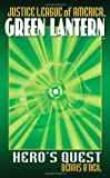 Green Lantern: Hero's Quest (JLA (Pocket Star))
