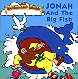 img - for Jonah and the Big Fish (Beginners Bible) book / textbook / text book