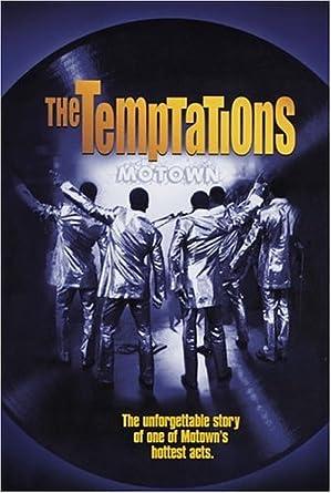 Amazon.com: The Temptations: Charles Malik Whitfield, D.B