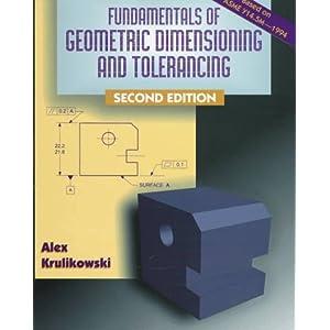 dimensioning and tolerancing handbook free download