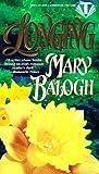 Longing (Topaz historical romances) (0451404661) by Balogh, Mary