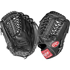 Buy Rawlings Pro Preferred 12-inch Infield Baseball Glove (PROS12MTKB) by Rawlings